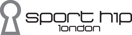 Sport Hip London Retina Logo